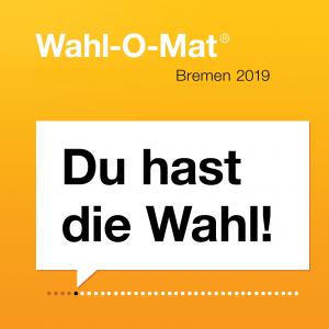 Wahlomat 2021 Bremen